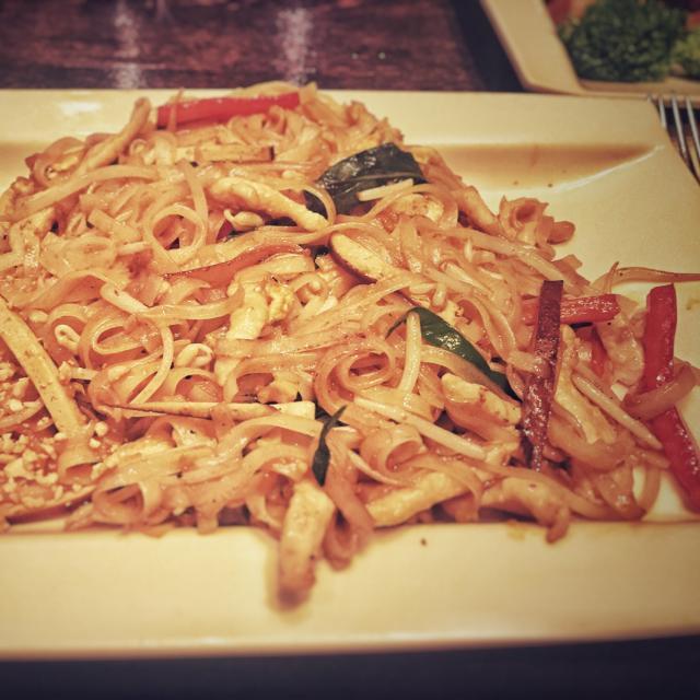Amaze Asian Fusion Cuisine