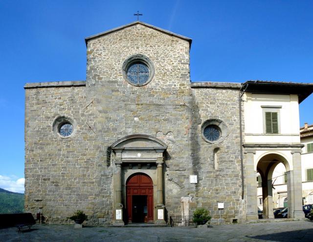 Duomo di Cortona