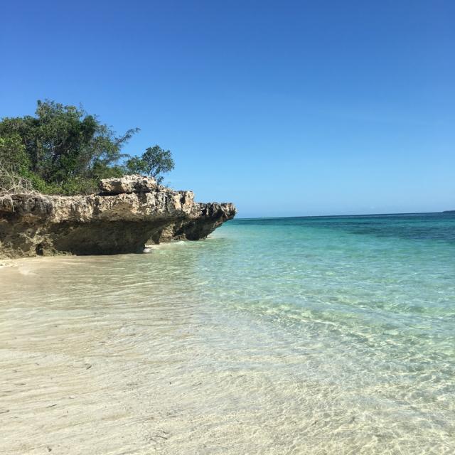MBUDYA ISLAND - FUGA DALLA CITTÀ